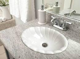 Undermount Rectangular Vanity Sinks Vanities Nice Glass Undermount Bathroom Sinks Oceana Glass Bath