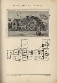 318 best vintage architectural plans images on pinterest vintage