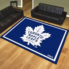Area Rugs Toronto by Maple Leafs 1 4