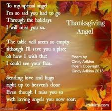 thanksgiving prayer holidays prayers