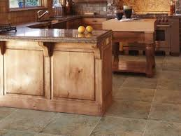 small kitchen with island design ideas tile floors cleaning ceramic tile floors small with island design