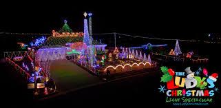 the ludy u0027s christmas light spectacular muscogee moms