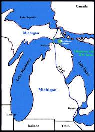 map of mackinac island getting to mackinac island is as easy as 1 2 3