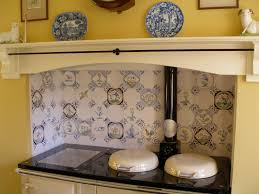 tiling in the aga alcove ideas for the house pinterest aga
