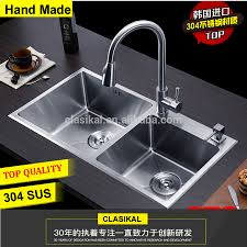 Sink Sink Suppliers And Manufacturers At Alibabacom - Kitchen sink quality