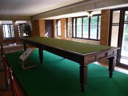 Pool Table Conference Table A Walk Through The Past Meiji Mura Wandering Myra