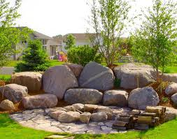 Firepit Backyard Outdoor Fireplaces Backyard Fire Pits Boulder Images Inc
