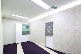 musalla prayer room u2013 coex