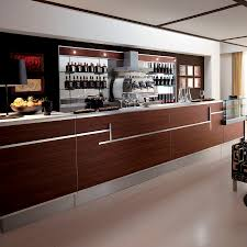 bar counter laminate upright shanghai city frigomeccanica