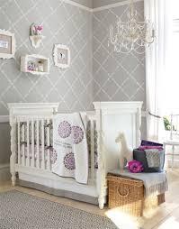 girls nursery 3 gray and purple room it u0027s currently my favorite