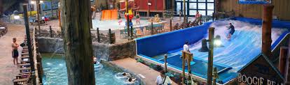 Six Flags Water Parks Six Flags Great Escape Lodge And Indoor Waterpark