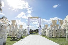 bicentennial park sydney olympic park garden wedding ceremony