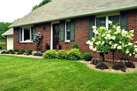 House Gardens Ideas Simple Garden Designs Simple Garden In Front Of House Garden