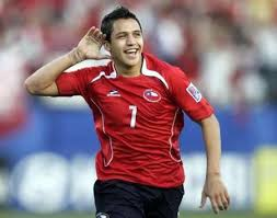 alexis sanchez early life know your star ten things you may not know about alexis sanchez