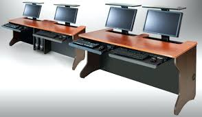 Paragon Gaming Desk Photo Paragon Gaming Desk By Tom Balko At Coroflotcom Small Home