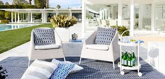 Palm Springs Outdoor Furniture by Palm Springs Look 13