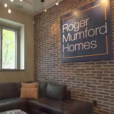 Design Center Roger Mumford Homes - New home design center