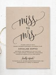 bridal invitation templates printable bridal shower invitations you can diy