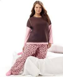 best plus size pajamas photos 2017 blue maize