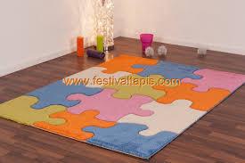 tapis pour chambre enfant tapis chambre bebe gris