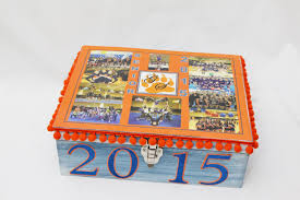 graduation memory box keepsake box in clipart collection