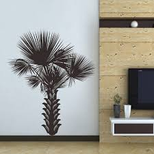 wall decal palm tree 2 trade me click to enlarge photo