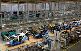 bmw car plant bmw to mini electric car plant decision by end september