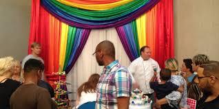 super showing u0027 at nashville u0027s first lgbt wedding expo