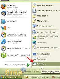 Problème Carte Réseau Wifi Dans Connexion à Un Réseau Wifi Sur Xp