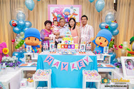 pocoyo party supplies theme pocoyo its more than just a party