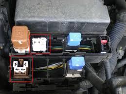 nissan armada air suspension fuse nissan titan fuse for trailer lights image details