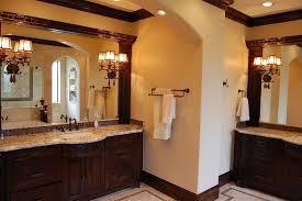 bathroom mirror frame ideas bathroom traditional with towel racks