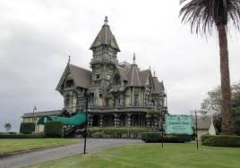 victorian houses eureka a destination with plenty of victorian buildings the