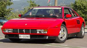 ferrari mondial t start up walkaround and sound 2014 hq youtube