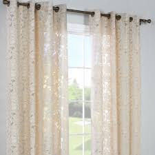 Home Decorators Curtains Amalgamated Textiles Usa Chatra Curtain Panel Reviews Wayfair