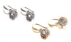 liberty earrings liberty earrings groupon goods