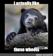 Meme Bear - create meme sad bear confession cool bear pictures meme