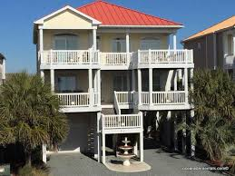 Cheap Beach Houses - ocean isle beach vacation rentals property summary for