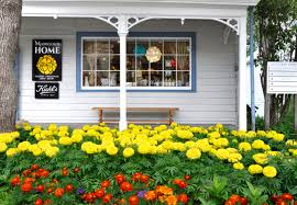 marigold home