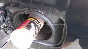 toyota my toyota benefits of using fuel injector cleaner for my toyota vios vvt i
