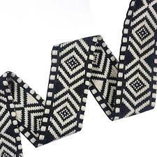 aztec ribbon 77 best desert clothes images on fabrics gauze fabric