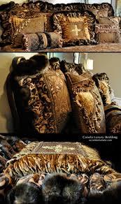 old world bedding canela