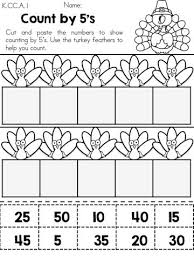 skip counting thanksgiving worksheets u2013 festival collections