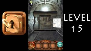 how to solve level 15 on 100 doors and rooms horror escape 100 doors 4 level 15 walkthrough youtube