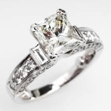 big diamond engagement rings big diamonds are irresistible eragem post