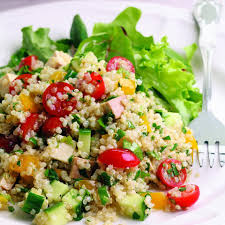 healthy colors healthy salad recipes eatingwell