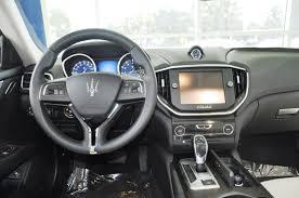 maserati jeep interior 2014 maserati ghibli first cabin impressions interior feels