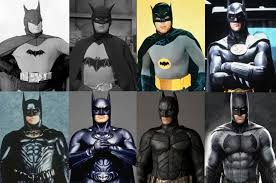 best batman halloween costume ranking the batman movie suits from worst to best