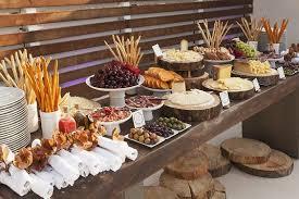 best 25 buffet displays ideas on pinterest food table displays