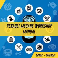 renault master workshop manual